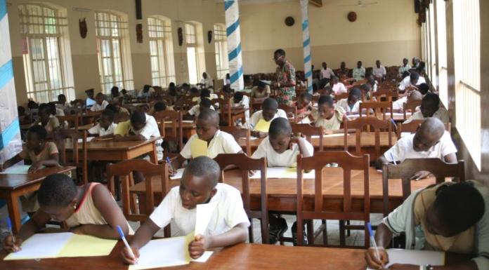 Sénégal Education Senegal Education