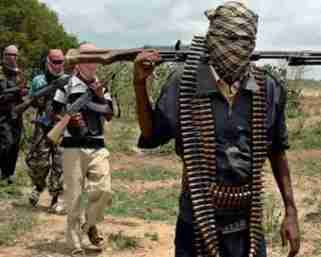 Bandits abduct Abia university students