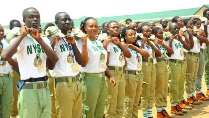 NYSC stops 8 graduates of foreign varsities from registering over inability to defend degrees