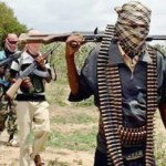 Bandits attack Zamfara girls college, abduct 300