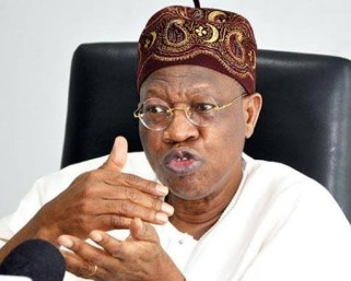 Kidnapping, banditry not federal offences-Lai Mohammed