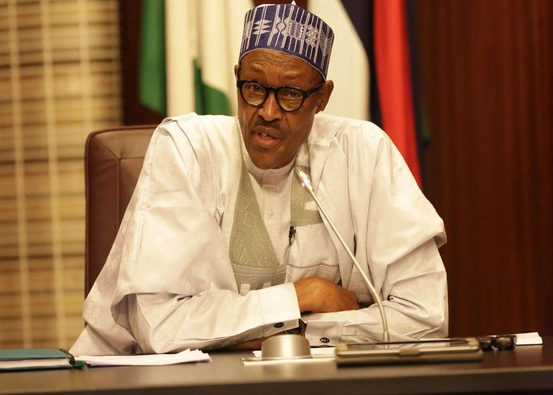 Terrorism, banditry in North to gulp another $80-Buhari