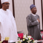Coronavirus: Time not right for Buhari to address nation - Lai Mohammed