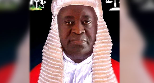 Yobe state Chief Judge dies after protracted illness