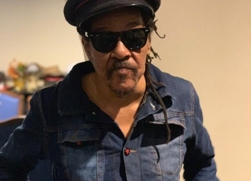 Music legend, Majek Fashek dies in New York
