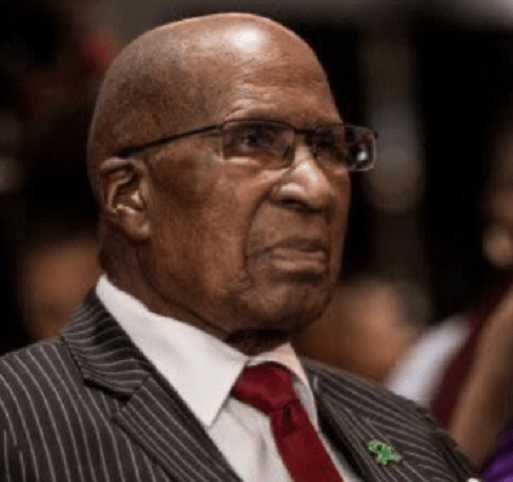 Anti-apartheid South African hero, Andrew Mlangeni, dies at 95