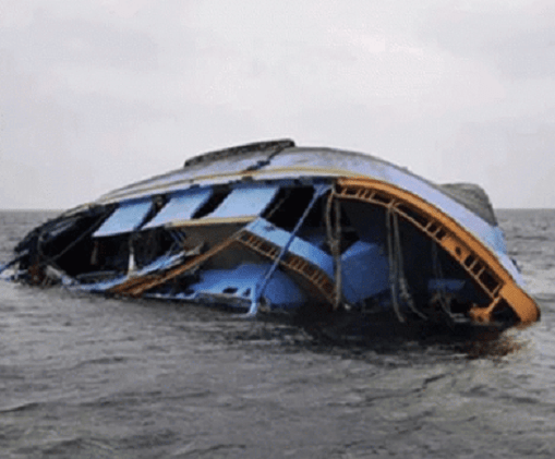 Boat capsizes with over 20 persons on board in River Benue