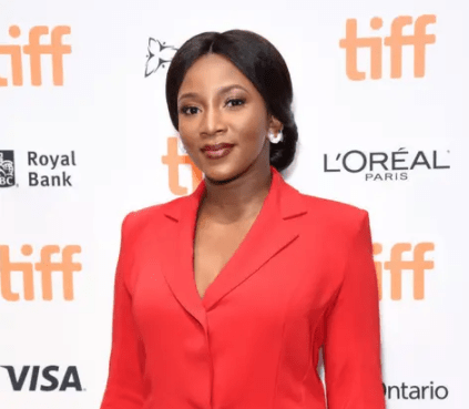 Genevieve Nnaji now Ambassador for Toronto International Film Festival 2020