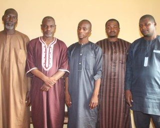5 officials of Bauchi State govt. defraud workers in pension scam, forgery