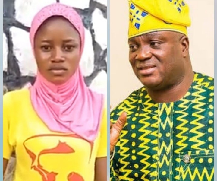 Ogun sexual assault scandal: Commissioner still has case to answer- Police