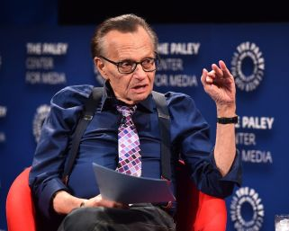 Talk show legend, Larry King dies of COVID-19
