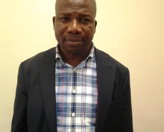 NDLEA nabs APC chieftain with cocaine at Lagos airport