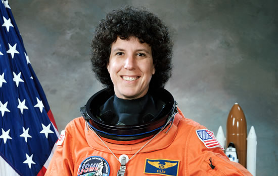 Ellen Baker, MD: Astronaut - Education Update