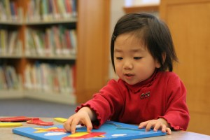 Early Learning Childcare - League of Education Voters