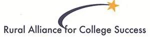 Rural Alliance for College Success logo