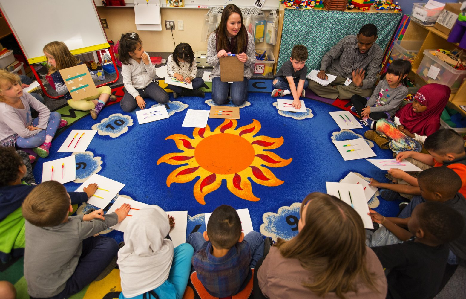 Why Early Learning Matters
