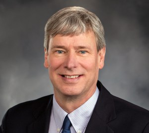 Representative Pat Sullivan - League of Education Voters