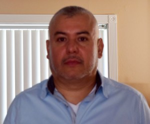 League of Education Voters June 2017 Activist of the Month Miguel Lucatero