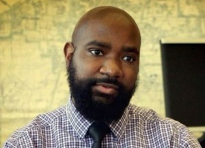 2016 Washington state Teacher of the Year Nate Bowling - League of Education Voters