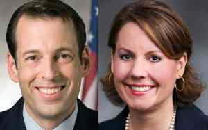 Senator Andy Billig and Senator Ann Rivers - League of Education Voters