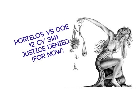 Is Justice Blind?