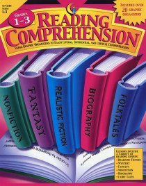 Reading Comprehension G 1-31_18319100