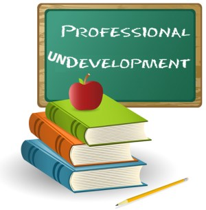 Professional Development Picture