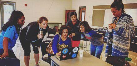 EdCo Teachers Creating a Community of Collaboration