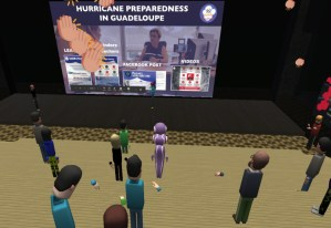 Hurricane Preparedness VR Research