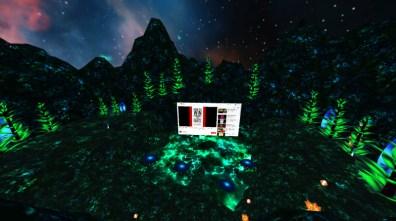 Educators in VR Rental World - EDVR Underwater Fantasy 1