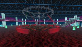Educators in VR Rental World - Club Euphorium