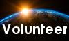 Volunteer Application Button.