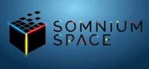 Somnium space logo.
