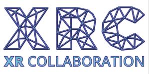 XR Collaboration logo.