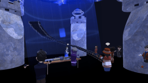 The Laboratory by Calen in AltspaceVR.