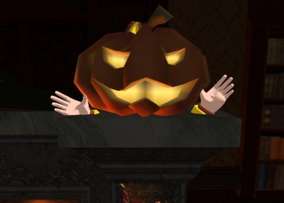 Halloween karen666 pumpkin head 2020 (Small)