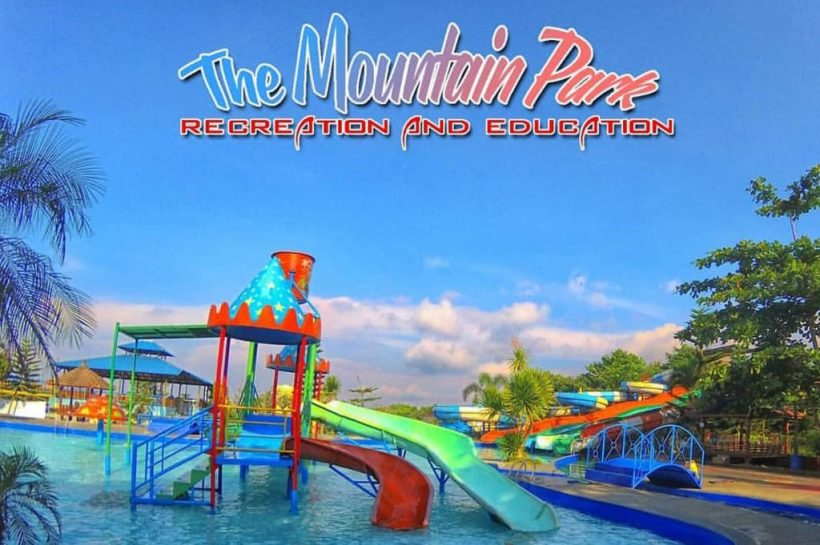 The Montain Recreation Park