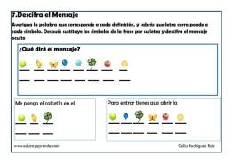 DESCIFRA EL MENSAJE_007