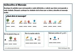 DESCIFRA EL MENSAJE_013