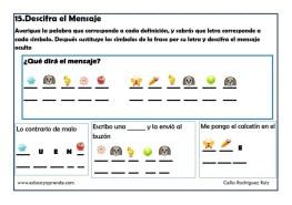 DESCIFRA EL MENSAJE_015