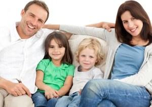resolver los conflictos en la familia