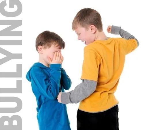 violencia y acoso escolar