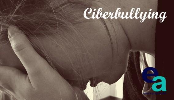 ciberbullying, bullying, acoso escolar, maltrato escolar,