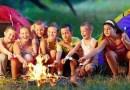Campamentos de Verano: La diversión en función de la educación