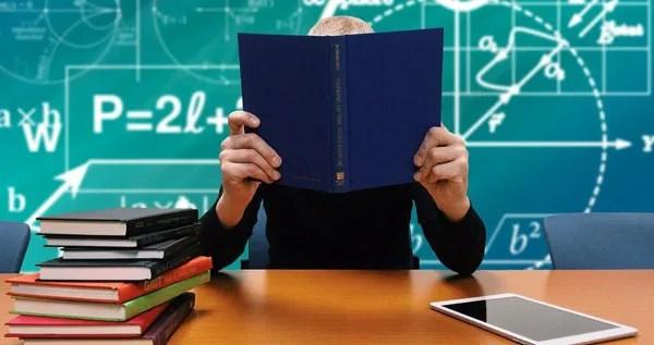 profesor educacion