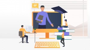 Grabar clases online con OBS