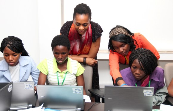 Flutterwave Internship Program for Young Leaders in Nigeria 2018
