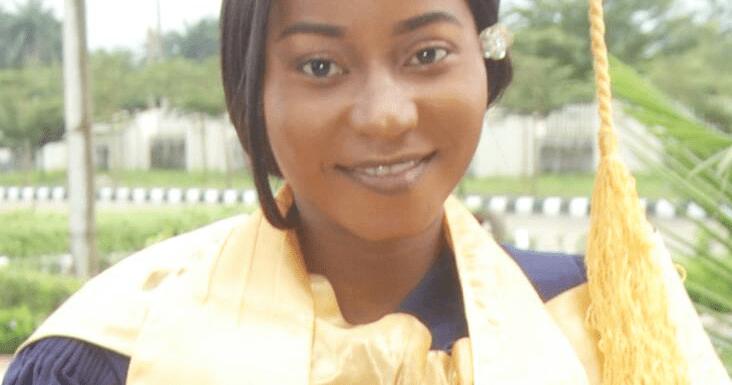 EduCeleb of the Week – Bejide Ifeoluwa