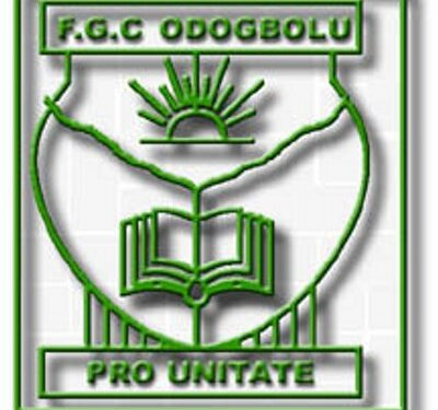 FGC Odogbolu suspends twenty SS3 Students indefinitely