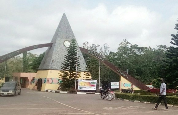 Why FUNAAB no longer offers management courses – VC